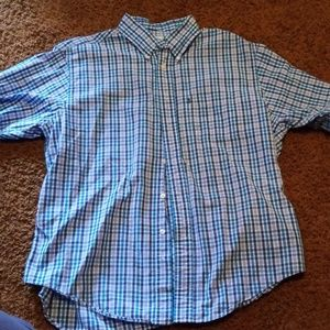 Brooks brother XL short sleeve